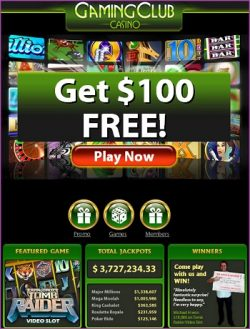 best mobile casinos gaming club