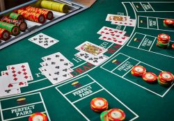 blackjack card counting live