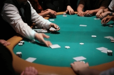 Card dealing in BlackJack explained