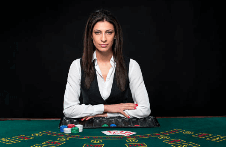 What It is like to be a casino Dealer
